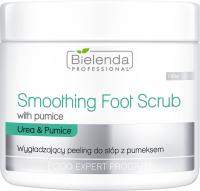 Bielenda Professional - Smoothing Foot Scrub - Wygładzający peeling do stóp z pumeksem - 500 ml