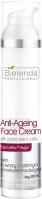 Bielenda Professional - Anti-Age Face Cream - Face cream with plant stem cells - 100 ml