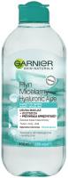 GARNIER - Skin Naturals - Hyaluronic Aloe - Płyn micelarny - 400 ml