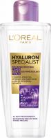 L'Oréal - HYALURON SPECIALIST - REPLUMPING SMOOTHING TONER - Wypełniająco-wygładzający tonik - 200 ml