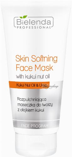 Bielenda Professional - Skin Softening Face Mask - Loosening face mask with kukui oil - 150 ml