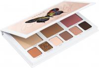 AFFECT - Butterfly Makeup Palette - Paleta do makijażu by Dorota Gardias
