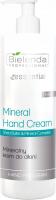 Bielenda Professional - Mineral Hand Cream - Mineralny krem do dłoni - 500 ml