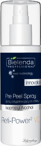 Bielenda Professional - Reti-Power2 VC - Pre Peel Spray - Preparation spray - 150 ml