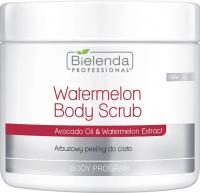 Bielenda Professional - Watermelon Body Scrub - Watermelon Body Scrub - 600 g
