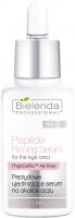 Bielenda Professional - Peptide Firming Serum For The Eye Area - Peptydowe ujędrniające serum na okolice oczu - 30 ml