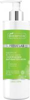 Bielenda Professional - SUPREMELAB - SEBIO DERM - Gentle Face Cleansing Gel With Anti-bacterial Complex - Mild face cleansing gel with an antibacterial complex - 190 g