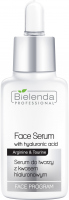 Bielenda Professional - Face Serum With Hyaluronic Acid - Face Serum with Hyaluronic Acid - 30 ml