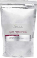 Bielenda Professional - Face Algae Mask With Plant Stem Cells - Maska algowa do twarzy z roślinnymi komórkami macierzystymi - Uzupełnienie - 190 g