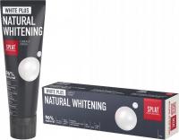 SPLAT - PROFESSIONAL WHITE PLUS TOOTHPASTE - Naturalnie wybielająca pasta do zębów - 125 g