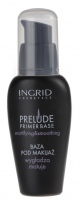 INGRID - PRELUDE Primer Base - Baza pod makijaż