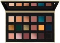 Eveline Cosmetics - VARIETE EYESHADOW PALETTE - Palette of 18 eyeshadows