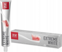 SPLAT - SPECIAL EXTREME WHITENING TOOTHPASTE - Intensive whitening toothpaste - 75 ml