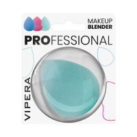 VIPERA PROFESSIONAL - CLEAR SKIN MAKEUP BLENDER - Cosmetic application sponge