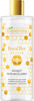 Bielenda - Royal Bee Elixir - Soothing micellar water - 500 ml