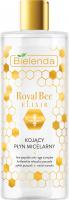 Bielenda - Royal Bee Elixir - Soothing micellar water - 500 ml