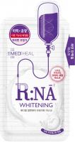 MEDIHEAL - R:NA WHITENING PROATIN MASK - Rozświetlająca maska w płachcie - 25 ml