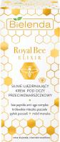 Bielenda - Royal Bee Elixir - Strongly firming eye cream - anti-wrinkle - 15 ml