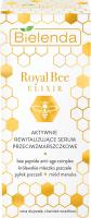 Bielenda - Royal Bee Elixir - Aktywnie rewitalizujące serum przeciwzmarszczkowe - 30 ml