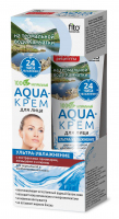 Fito Cosmetic - Aqua face cream - Ultra moisturizing for normal and combination skin - 45 ml