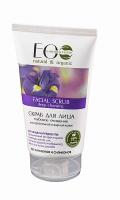 ECO Laboratorie - Facial Scrub - Oczyszczający scrub do twarzy - Cera problematyczna i tłusta - 150 ml