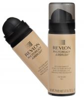 Revlon - Photoready Airbrush - Podkład w piance