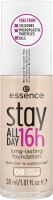 Essence - Stay All Day 16H Long Lasting Foundation - Waterproof face foundation - 30 ml