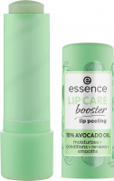 Essence - Lip Care Booster Lip Peeling - Peeling do ust w sztyfcie - Awokado - 5 g
