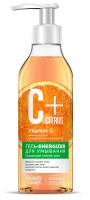 Fito Cosmetic - Beauty Visage C+ Citrus Power - Rozświetlający żel do mycia twarzy - 240 ml