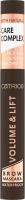 Catrice - VOLUME & LIFT BROW MASCARA WATERPROOF - Waterproof, thickening and lifting eyebrow mascara - 5 ml