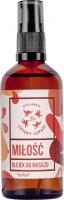 Mydlarnia Cztery Szpaki - Olejek do masażu całego ciała - Miłość - 100 ml