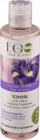 ECO Laboratorie - Facial Tonic - Cleansing face tonic - Oily and combination skin - 200 ml