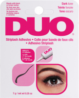 DUO - Striplash Adhesive - Klej do rzęs i kępek - 7 g