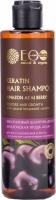 ECO Laboratorie - Keratin Shampoo - Keratynowy szampon do włosów - 250 ml