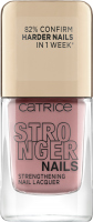 Catrice - STRONGER NAILS STRENGTHENING NAIL LACQUER - Strengthening nail polish