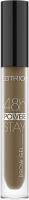Catrice - 48H POWER STAY BROW GEL WATERPROOF - Waterproof eyebrow gel - 4.5 ml