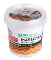 Fito Cosmetic - 100% naturalna maseczka regenerująca do włosów - Owsiana - 155 ml