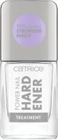 Catrice - Power Nail Hardener Treatment - Wzmacniająca odżywka do paznokci - 10,5 ml