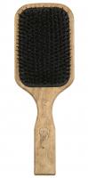 GORGOL - NATUR - Pneumatic hairbrush + COMB - 15 18 142 - 13R