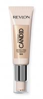 Revlon - PHOTOREADY CANDID - Natural Finish Anti-Pollution Foundation - Kremowy podkład do twarzy - 22 ml