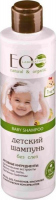 ECO Laboratorie - Baby Shampoo - Szampon do włosów dla dzieci od 1 r.ż. - Bez łez - 250 ml
