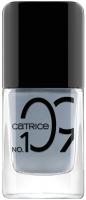 Catrice - ICONails Gel Lacquer - Żelowy lakier do paznokci