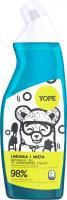 YOPE - NATURALNY ŻEL DO CZYSZCZENIA TOALET - Limonka i Mięta - 750 ml