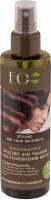 ECO Laboratorie - Styling and Hair Restoring - Termoaktywny spray do stylizacji włosów - 200 ml