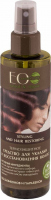 ECO Laboratorie - Styling and Hair Restoring - Thermoactive hair styling spray - 200 ml