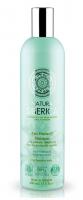 NATURA SIBERICA - Anti-Dandruff Shampoo - Przeciwłupieżowy szampon do wrażliwej skóry głowy - 400 ml