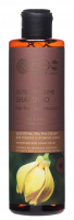 ECO Labolatorie - Ultra Volume Shampoo - Zwiększający objętość szampon do włosów cienkich i łamliwych - 250 ml