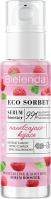 Bielenda - ECO SORBET - SERUM BOOSTER - Moisturizing and soothing face serum - 30 ml