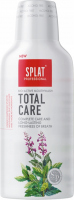 SPLAT - BIO ACTIVE MOUTHWASH TOTAL CARE - Ochronny płyn do płukania jamy ustnej i zębów - 275 ml