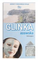 Fito Cosmetic - Toning azovian blue clay - 100 g